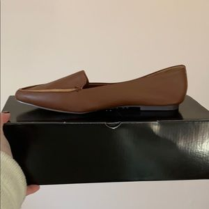 New J Crew Edie Loafers Brown size 7